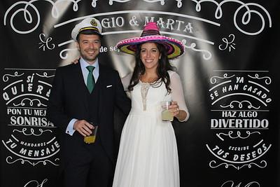 Boda Sergio & Marta 09-09-2017