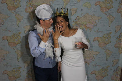 Boda Alexandra & Eduardo 01-09-2018