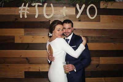Boda Jorge & MªJosé 28-04-2018