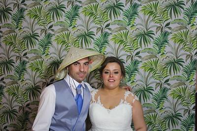 Boda Juan Diego & María 09-06-2018