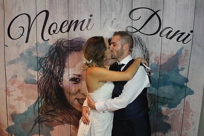 Boda Noemi & Daniel 01-09-2018
