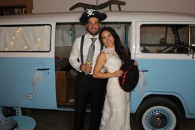 Sara & Manuel 25-08-2018