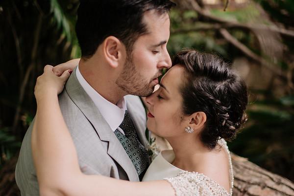 Ana + Javier (BODA)