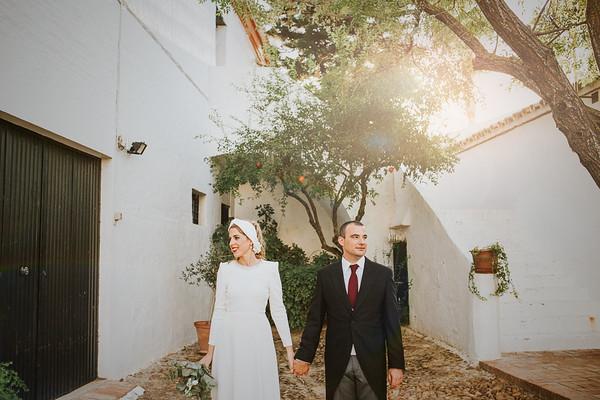 boda pilar & manu