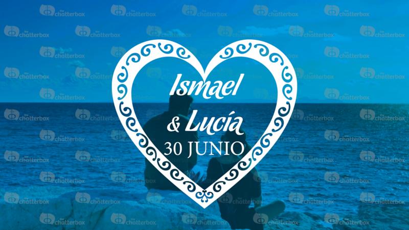 Ismael y Lucía