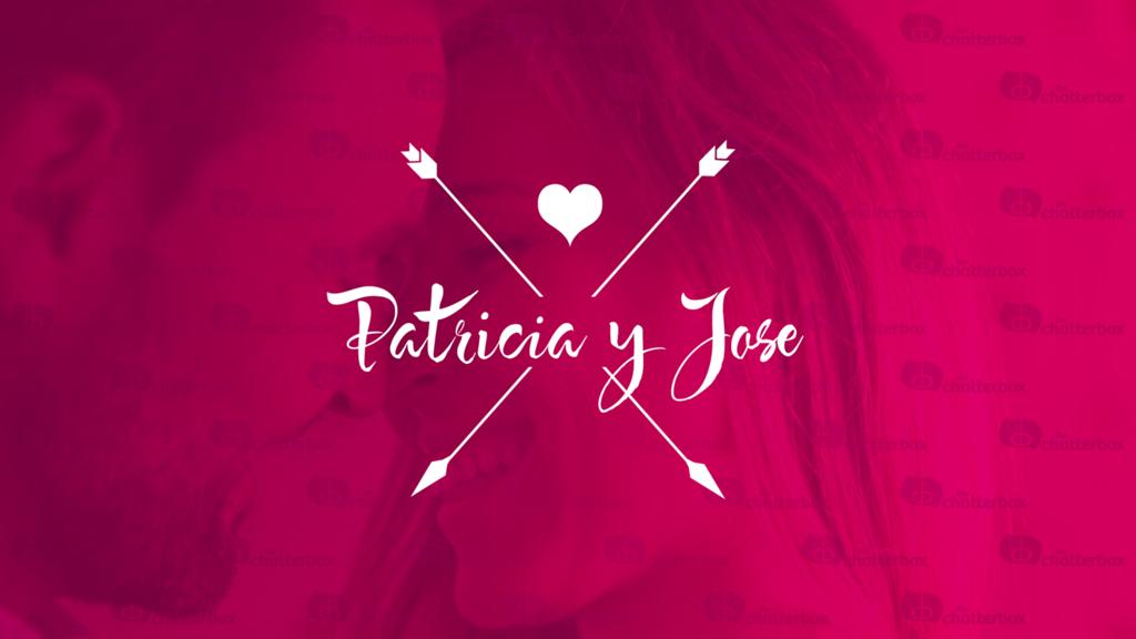 Patricia y José