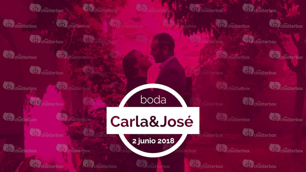 Carla & José