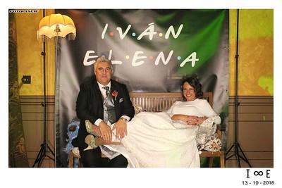 Iván & Elena 13.10.2018 Rte, Juanito, La Roda (Albacete)
