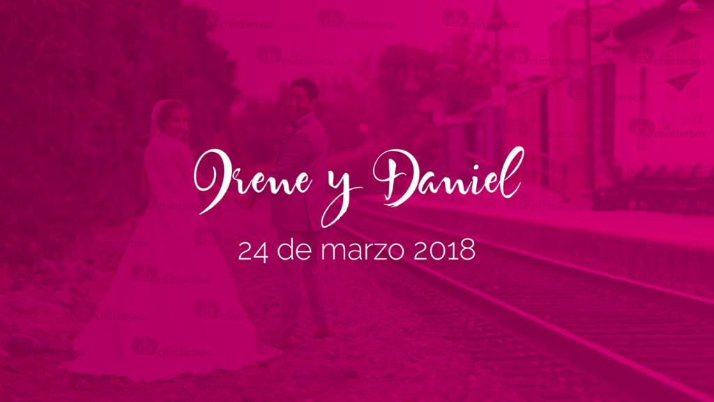 IRENE DANIEL