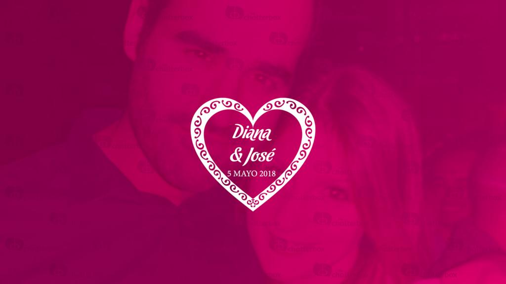 Jose y Diana