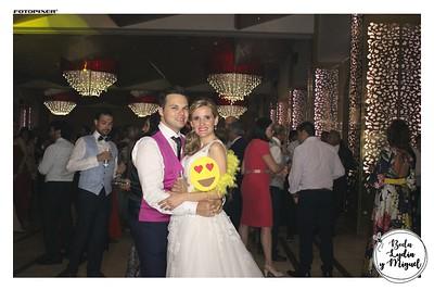 Lydia & Miguel 14.07.2018 Hotel Beatriz, Albacete