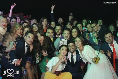 Jose & Marina 09.06.2018 Finca Los Aljibes, Albacete