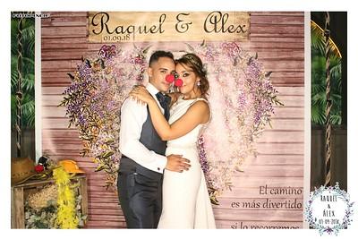 Raquel & Álex 01.09.2018 Rte. Montecristo, San Pedro (Albacete)