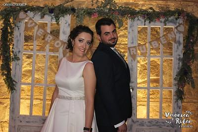 Verónica & Rubén 23.06.2018 Rte. Los Chopos, La Gineta (Albacete)