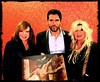 Eduardo Verastegui's Private Screening
