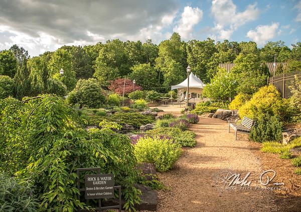 BOG Greening of the Garden 2018