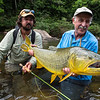 Fly fishing Bolivia for Golden Dorado - Tsimane Lodge and Yellow Dog Flyfishing Adventures