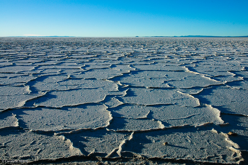 Laguna Colorada<br /> Salar de Uyuni