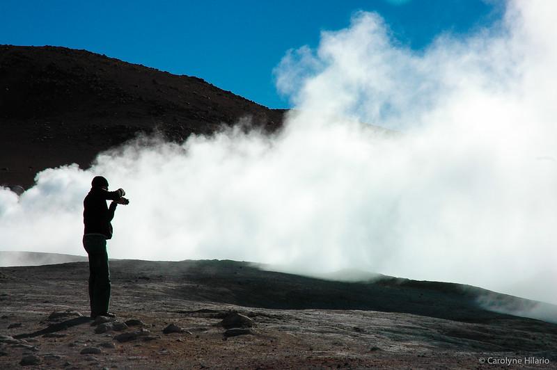 Pozo Somero<br /> Salar de Uyuni (Uyuni Salt Desert)