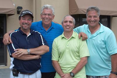 BOMA Golf 2013