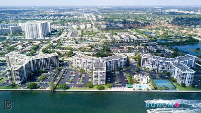 North Miami Beach and Areas - Aerials-6