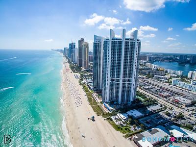 North Miami Beach and Areas - Aerials-16