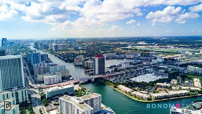 North Miami Beach and Areas - Aerials-1