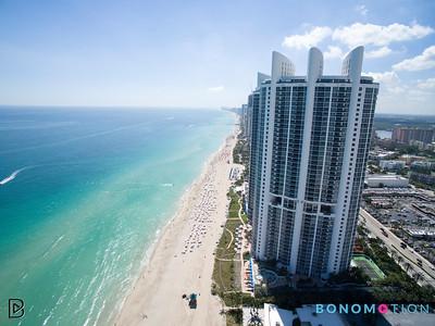 North Miami Beach and Areas - Aerials-17