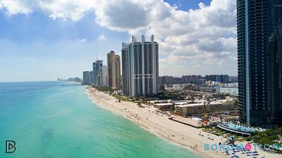 North Miami Beach and Areas - Aerials-7