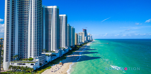Sunny Isles wide