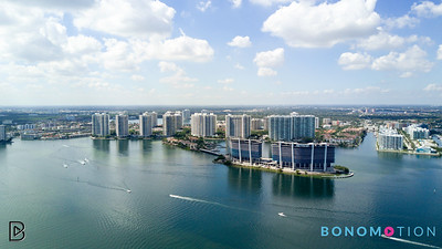 North Miami Beach and Areas - Aerials-10