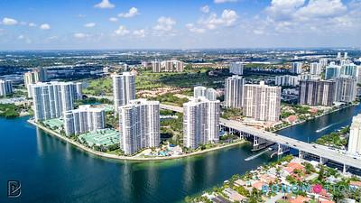 North Miami Beach and Areas - Aerials-13
