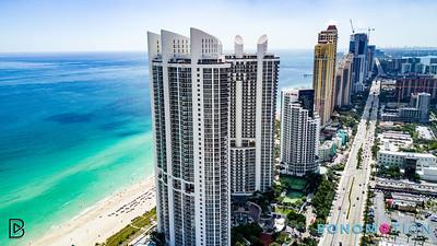 North Miami Beach and Areas - Aerials-15