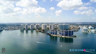 North Miami Beach and Areas - Aerials-11