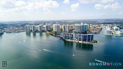 North Miami Beach and Areas - Aerials-12