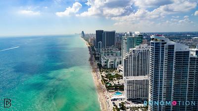 North Miami Beach and Areas - Aerials-5