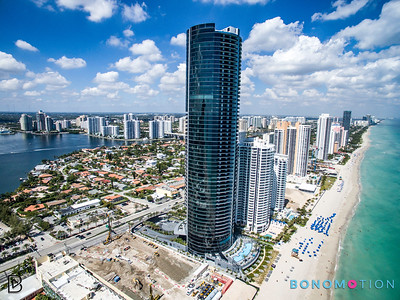 North Miami Beach and Areas - Aerials-18