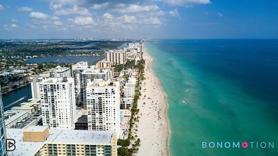 North Miami Beach and Areas - Aerials-4