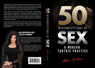 BOOK Alexa Vartman 50 misconseptions