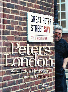 BOOK_Peter_Harryson_London
