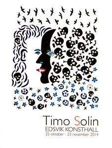 BOOK_Timo_Solin_EDSVIK_KONSTHALL_2014