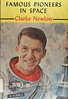 FAMOUS PIONEERS IN SPACE WALLY SCHIRRA