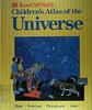 CHILDREN'S ATLAS OF THE UNIVERSE