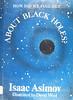 ABOUT BLACK HOLES