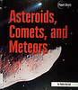 ASTEROIDS COMETS AND METEORS