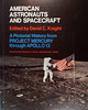 AMERICAN ASTRONAUTS AND SPACECRAFT