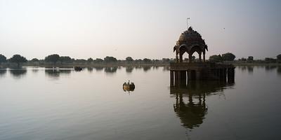 Gadisar Lake