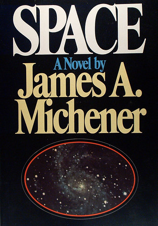 SPACE FICTION AND CHILDREN\'S BOOKS