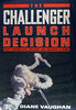 CHALLENGER LAUNCH DECISION