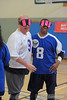 17th Annual Invitational Goalball Tournament 2011 : This gallery may include outtakes.